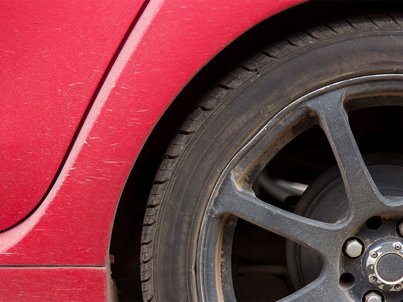 Why Tire Covers are Essential