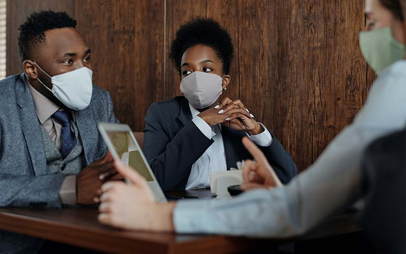 The Role of Face Masks During the COVID-19 Pandemic