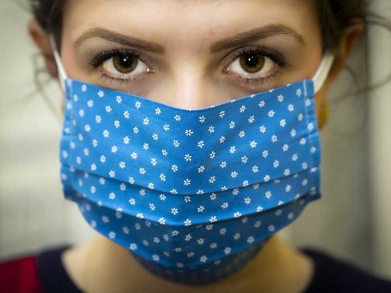 Tips to Help You Breathe Easier When Wearing a Face Mask
