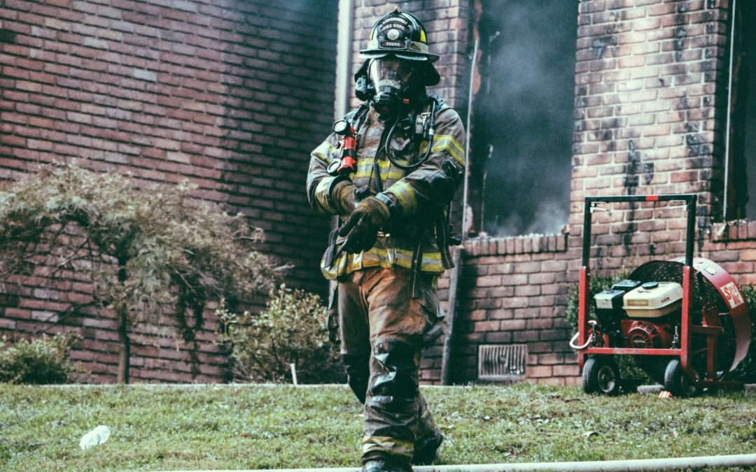 Everything You Need To Know About Fire Retardant Fabrics