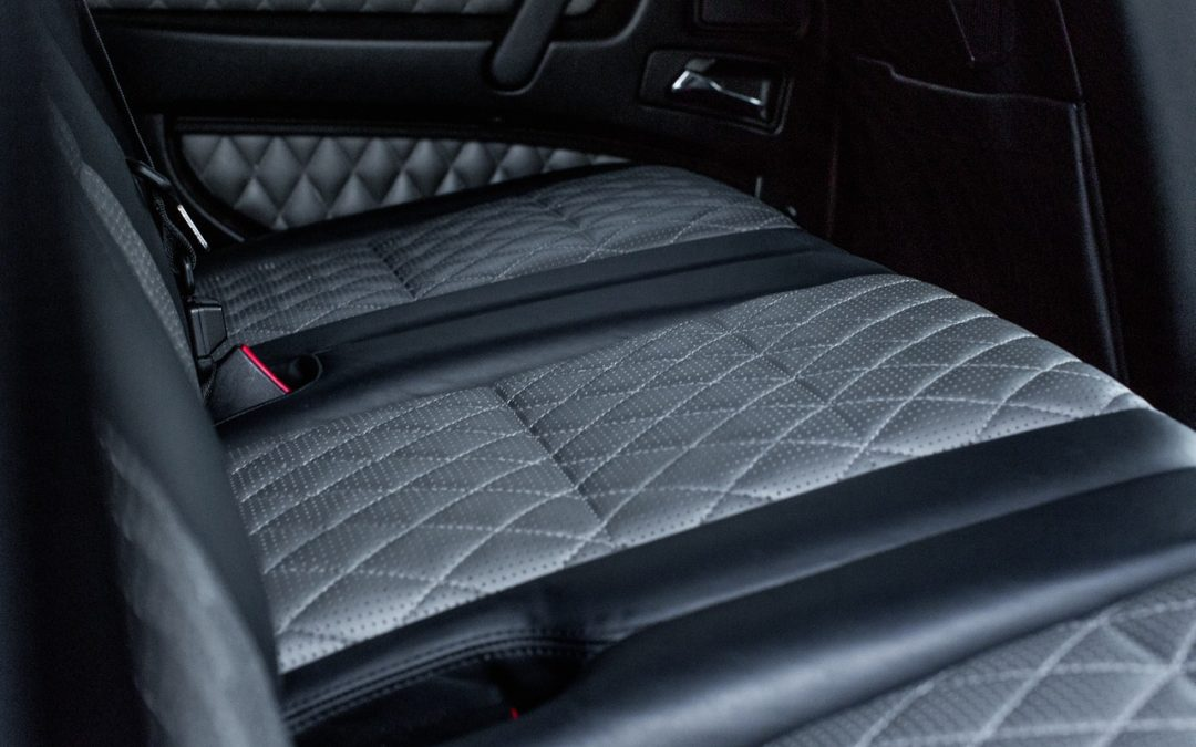 Spruce Up Your Car With the Perfect Seat Cover