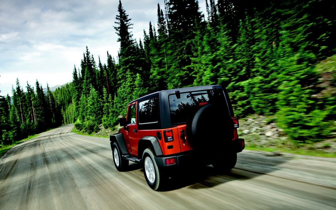 A Guide to Buying the Right Tire Covers